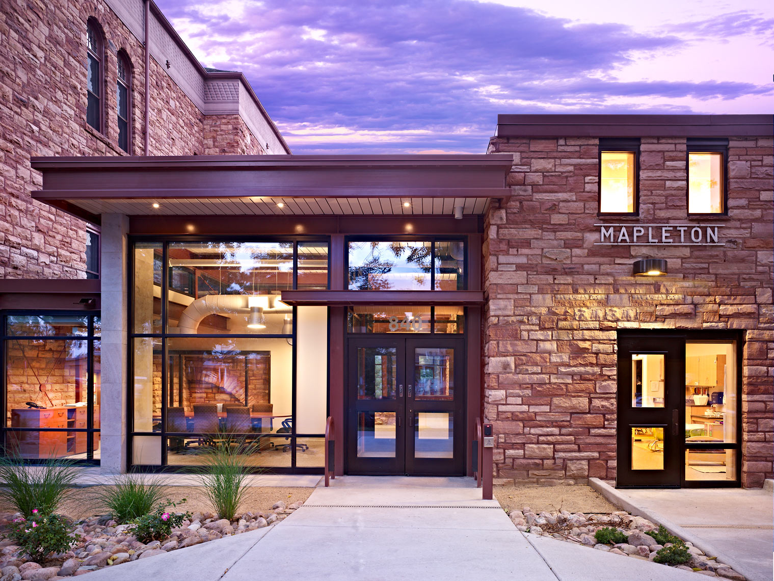 David Patterson Photography/Photography of Architecture+ Interiors, Aurora, Colorado, K-12, Higher Education