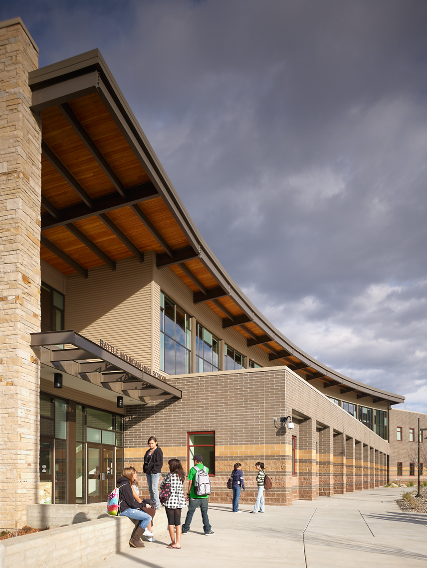 David Patterson Photography/Photography of Architecture+ Interiors, Colorado, K-12, Higher Education