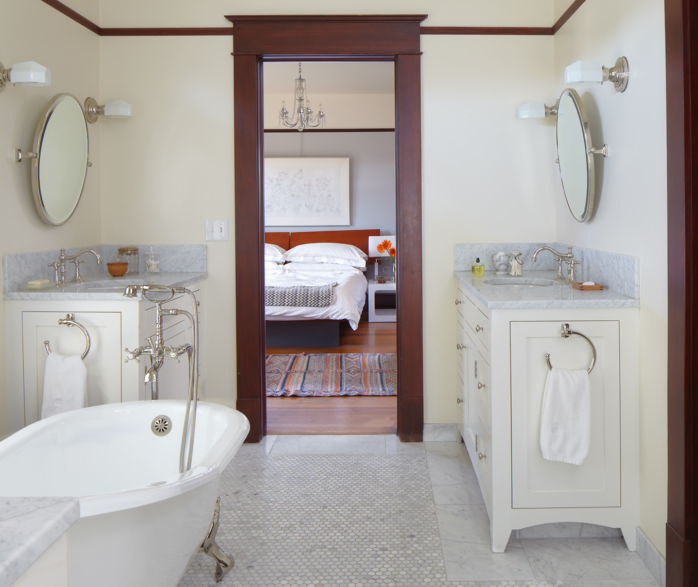 David Patterson Photography Editorial interiors, Home & Garden, Bathrooms
