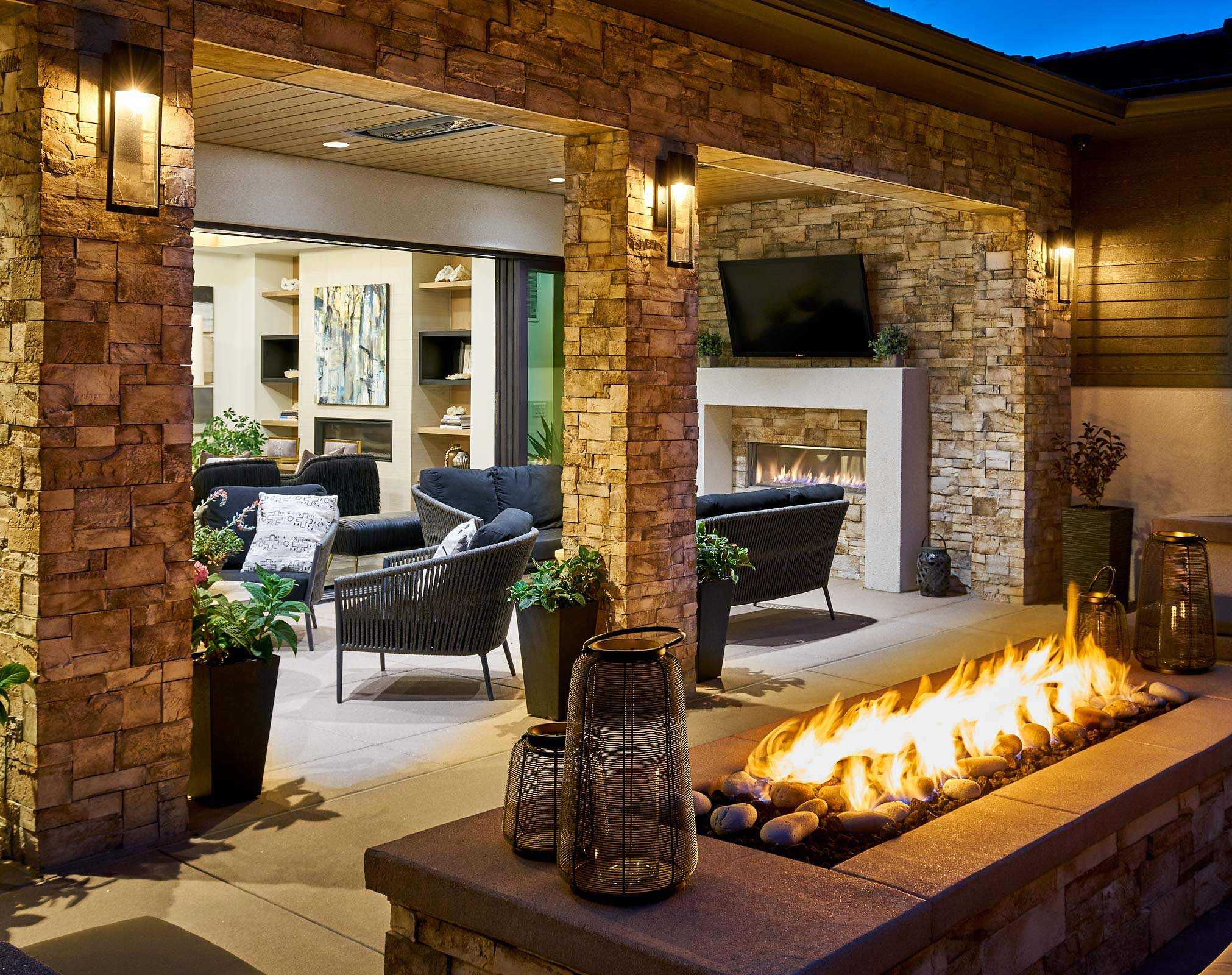 5280 Home Magazine David Patterson Photography of Landscape Architecture  Architecture Colorado Denver Boulder Aspen