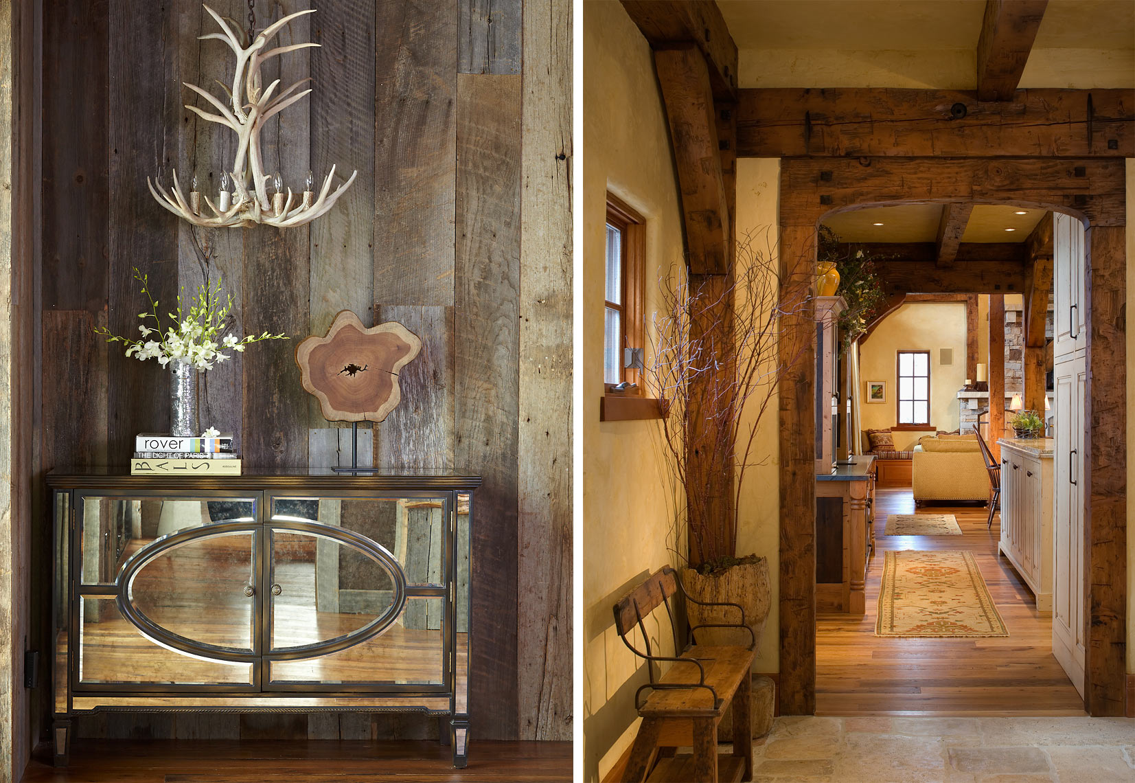 Rustic Western Design, David Patterson Photographer of Architecture + Interiors, Denver, Colorado, Steamboat Springs, Vail, Aspen