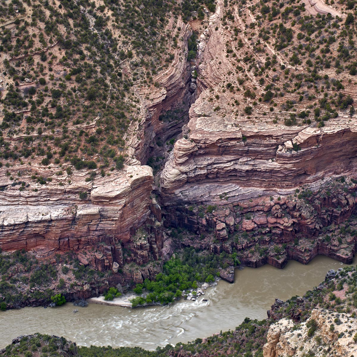 David Patterson Photography/Fine Art Photography of Landscape, Dinosaur National Monument
